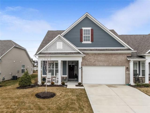 3347 Heathcliff Court, Westfield, IN 46074 (MLS #21629140) :: AR/haus Group Realty
