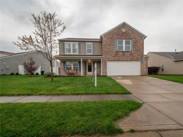8621 Ingalls Lane, Camby, IN 46113 (MLS #21629154) :: HergGroup Indianapolis