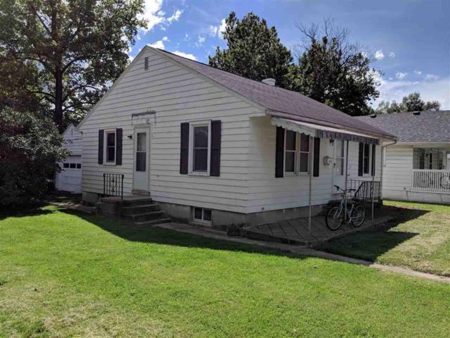 901 W Marsh Street, Muncie, IN 47303 (MLS #21629161) :: Mike Price Realty Team - RE/MAX Centerstone