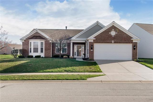15258 Trebbiano Drive, Fishers, IN 46037 (MLS #21629173) :: AR/haus Group Realty