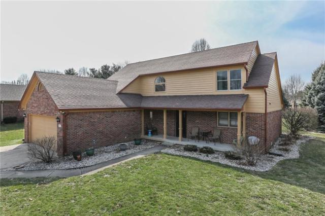 242 Southwind Way, Greenwood, IN 46142 (MLS #21629216) :: Mike Price Realty Team - RE/MAX Centerstone