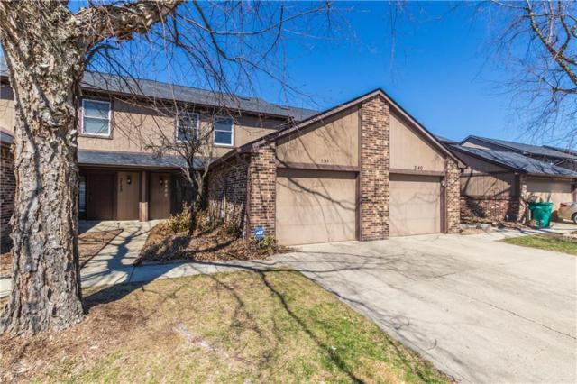 3144 Sandpiper South Drive, Indianapolis, IN 46268 (MLS #21629273) :: AR/haus Group Realty