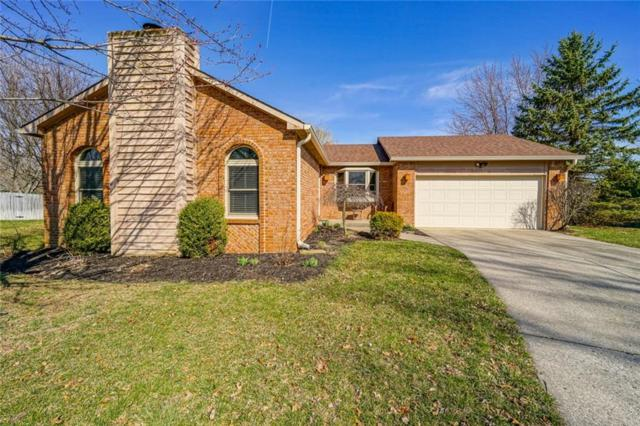 11516 Old Oakland Circle, Indianapolis, IN 46236 (MLS #21629316) :: Mike Price Realty Team - RE/MAX Centerstone