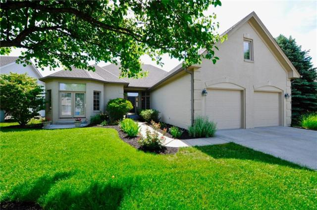 12733 Stanwich Place, Carmel, IN 46033 (MLS #21629355) :: Mike Price Realty Team - RE/MAX Centerstone