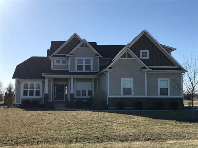 10370 N County Road 471 E, Pittsboro, IN 46167 (MLS #21629401) :: Heard Real Estate Team   eXp Realty, LLC