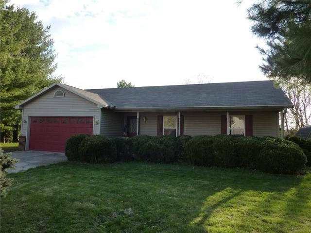 1012 Talon Court, Greencastle, IN 46135 (MLS #21629455) :: AR/haus Group Realty