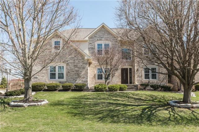 4857 Austin Trace, Zionsville, IN 46077 (MLS #21629496) :: Mike Price Realty Team - RE/MAX Centerstone