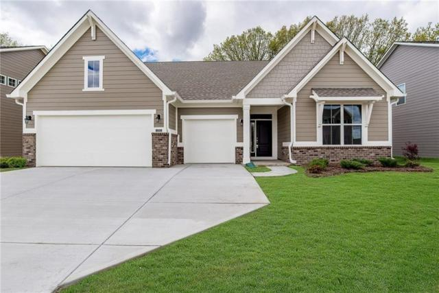 4709 Kintz Drive, Indianapolis, IN 46239 (MLS #21629523) :: Mike Price Realty Team - RE/MAX Centerstone