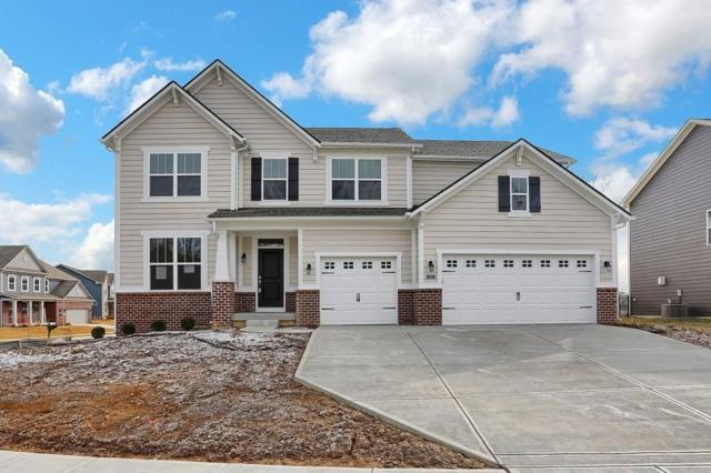 4727 Kintz Drive, Indianapolis, IN 46239 (MLS #21629605) :: Mike Price Realty Team - RE/MAX Centerstone