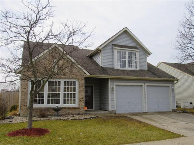 11607 E Crockett Drive, Indianapolis, IN 46229 (MLS #21629698) :: Mike Price Realty Team - RE/MAX Centerstone