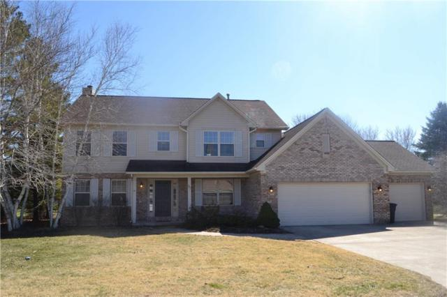 80 Huntington Way, Lafayette, IN 47905 (MLS #21629699) :: The ORR Home Selling Team
