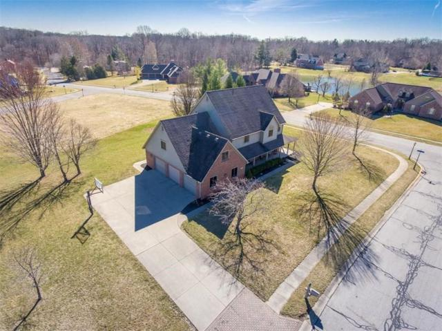 744 Abbington Station, Danville, IN 46122 (MLS #21629712) :: The Indy Property Source