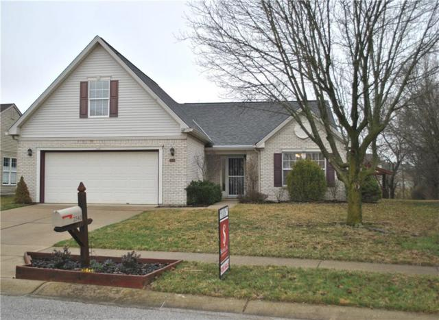 2340 Willowview Drive, Indianapolis, IN 46239 (MLS #21629734) :: Mike Price Realty Team - RE/MAX Centerstone