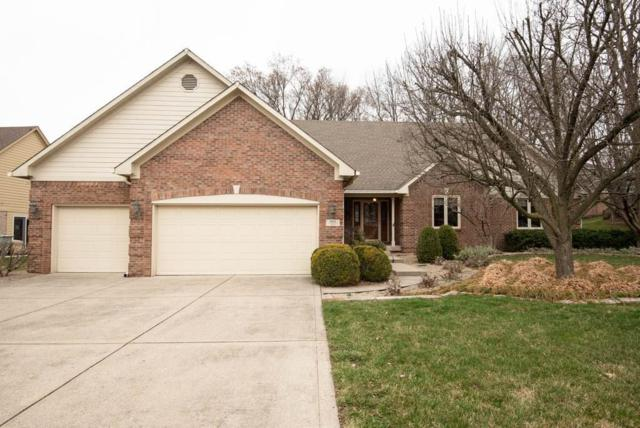 4264 Silver Hill Drive, Greenwood, IN 46142 (MLS #21629866) :: Mike Price Realty Team - RE/MAX Centerstone