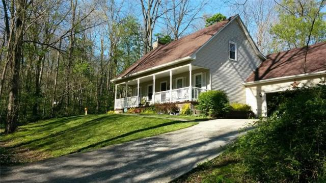8350 S Floral Avenue, Knightstown, IN 46148 (MLS #21629964) :: Mike Price Realty Team - RE/MAX Centerstone