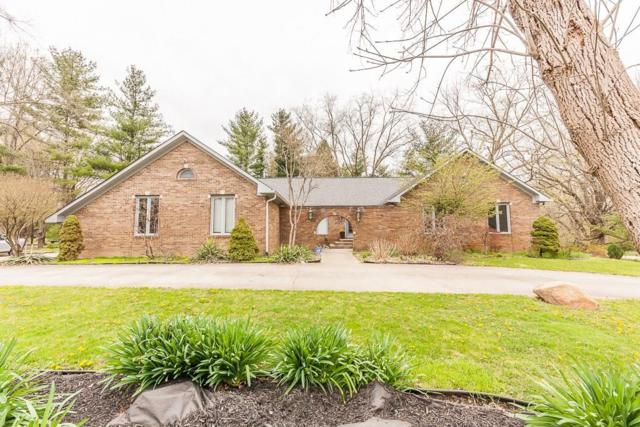 5237 Olympia Drive, Indianapolis, IN 46228 (MLS #21629973) :: FC Tucker Company