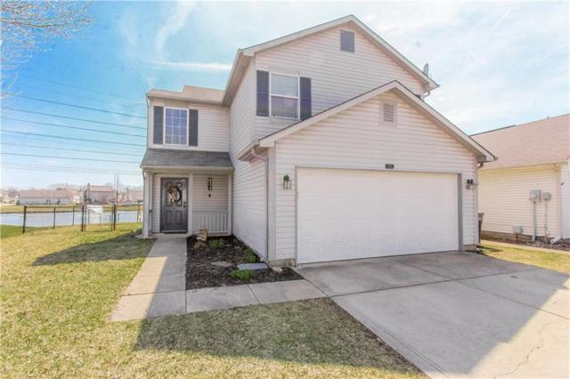 3335 Montgomery Drive, Indianapolis, IN 46227 (MLS #21629988) :: Mike Price Realty Team - RE/MAX Centerstone