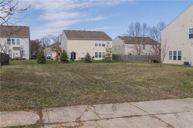 10586 Cyrus, Indianapolis, IN 46231 (MLS #21630071) :: Your Journey Team