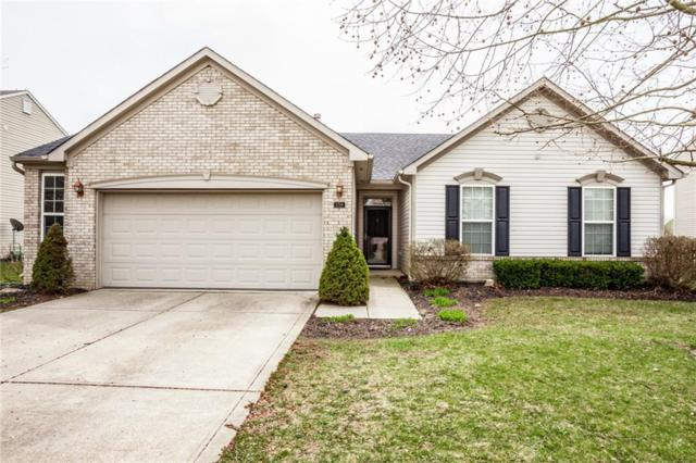 5799 W Port Drive, Mccordsville, IN 46055 (MLS #21630077) :: Mike Price Realty Team - RE/MAX Centerstone