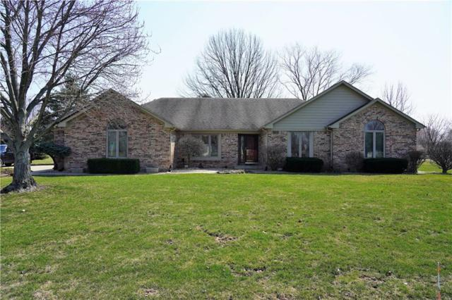 5137 Belleisle Court, Avon, IN 46123 (MLS #21630176) :: Mike Price Realty Team - RE/MAX Centerstone