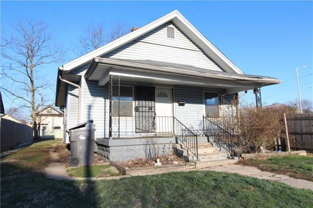 3764 Ruckle Street, Indianapolis, IN 46205 (MLS #21630300) :: Mike Price Realty Team - RE/MAX Centerstone