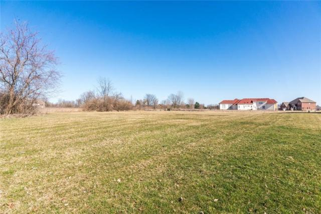 7780 Perrier L58 Drive, Indianapolis, IN 46278 (MLS #21630389) :: Richwine Elite Group
