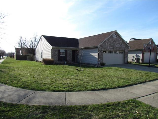 8440 Armistead Lane, Indianapolis, IN 46227 (MLS #21630441) :: Mike Price Realty Team - RE/MAX Centerstone