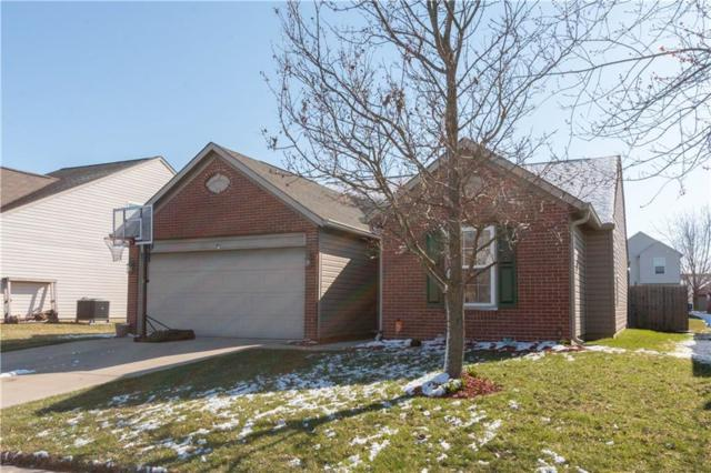 2317 Bremhaven Court, Indianapolis, IN 46229 (MLS #21630459) :: Mike Price Realty Team - RE/MAX Centerstone