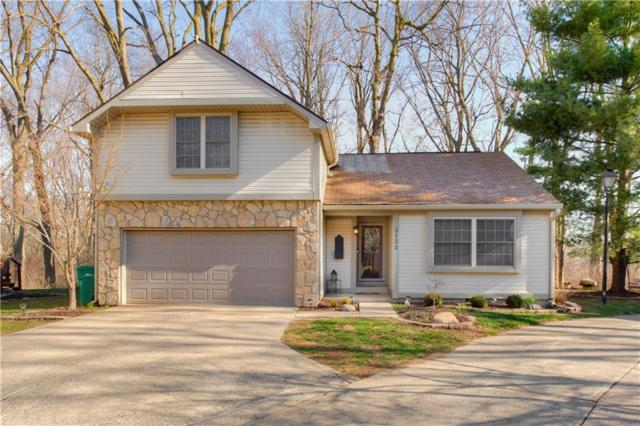 3133 Valley Farms Road, Indianapolis, IN 46214 (MLS #21630463) :: AR/haus Group Realty