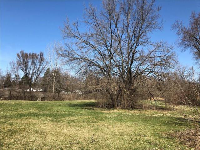 1530 Oakwood Trail, Indianapolis, IN 46260 (MLS #21630519) :: David Brenton's Team