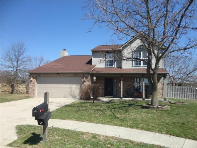 1217 Green River Court, Indianapolis, IN 46229 (MLS #21630598) :: Mike Price Realty Team - RE/MAX Centerstone