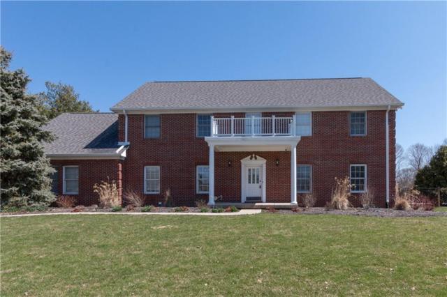 103 Morningside Drive, Brownsburg, IN 46112 (MLS #21630607) :: The ORR Home Selling Team