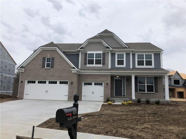 6935 Collisi Place, Brownsburg, IN 46112 (MLS #21630692) :: Mike Price Realty Team - RE/MAX Centerstone
