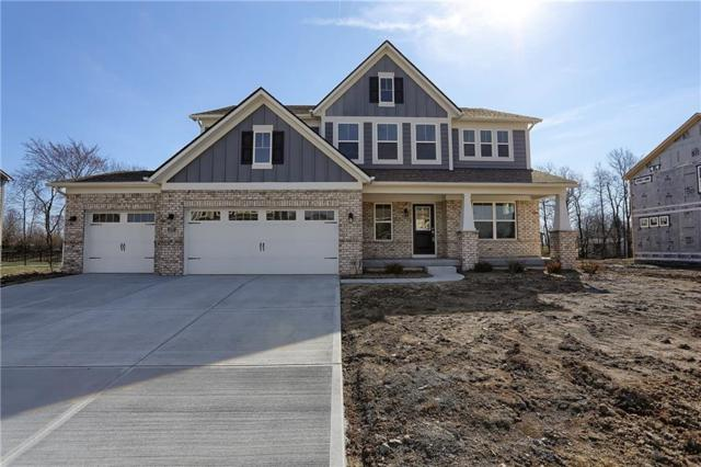 6908 Collisi Place, Brownsburg, IN 46112 (MLS #21630717) :: Mike Price Realty Team - RE/MAX Centerstone