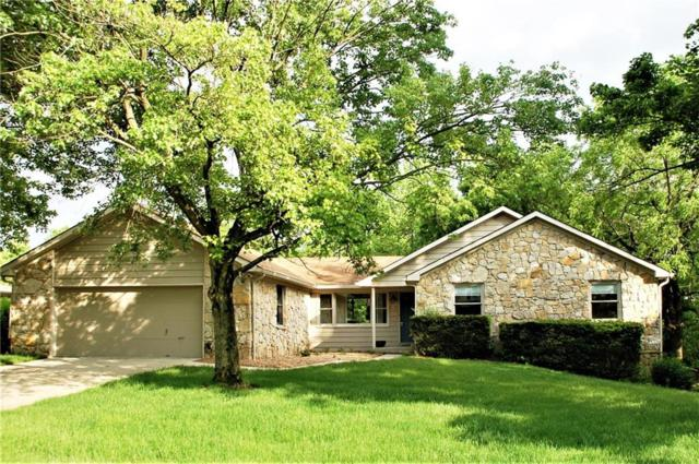 2311 Hawthorn Place, Noblesville, IN 46062 (MLS #21630740) :: Richwine Elite Group