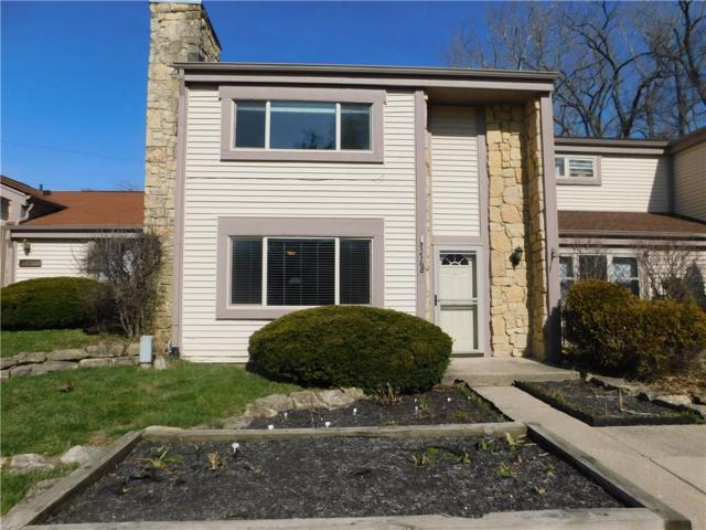 7768 Eagle Valley Pass, Indianapolis, IN 46214 (MLS #21630754) :: AR/haus Group Realty