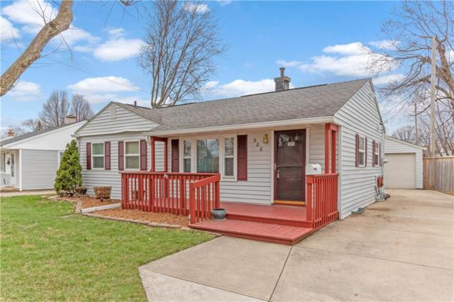 508 E Douglas Drive, Brownsburg, IN 46112 (MLS #21630902) :: Mike Price Realty Team - RE/MAX Centerstone
