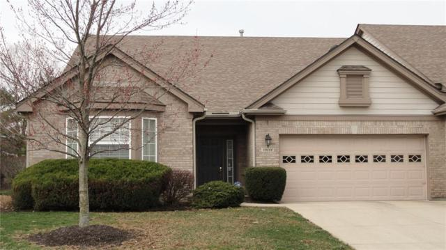 10444 Muir Lane, Fishers, IN 46037 (MLS #21631030) :: FC Tucker Company