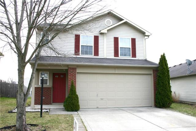15216 Bird Watch Way, Noblesville, IN 46060 (MLS #21631033) :: AR/haus Group Realty