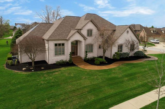 3633 Highland Park Drive, Greenwood, IN 46143 (MLS #21631034) :: Mike Price Realty Team - RE/MAX Centerstone