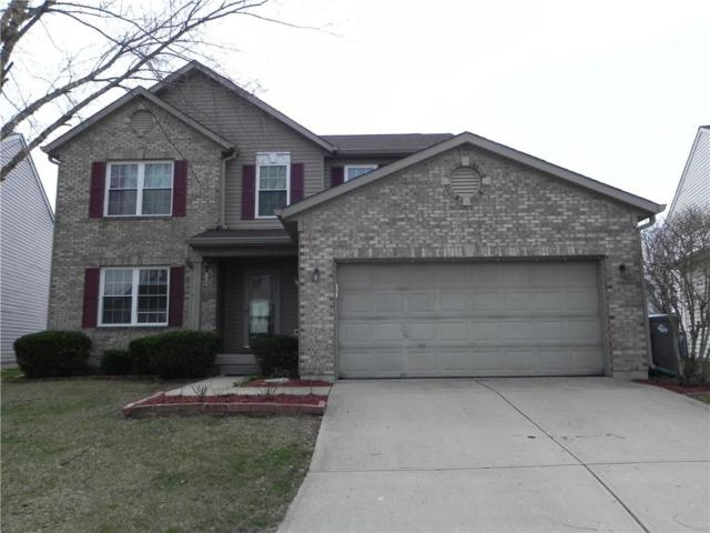 6727 Aviva Way, Indianapolis, IN 46237 (MLS #21631038) :: Mike Price Realty Team - RE/MAX Centerstone