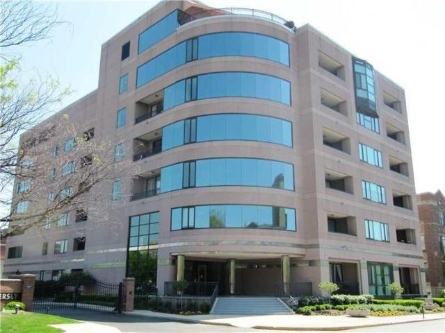 225 N New Jersey Street #44, Indianapolis, IN 46204 (MLS #21631054) :: The Indy Property Source