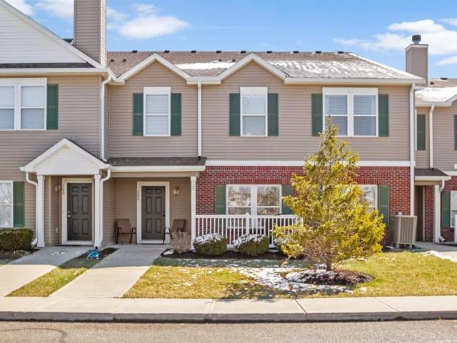 12145 Bubbling Brook Drive #200, Fishers, IN 46038 (MLS #21631090) :: The Indy Property Source