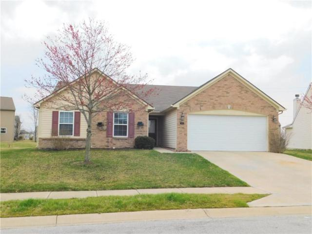 2160 Tucker Drive, Indianapolis, IN 46229 (MLS #21631100) :: Mike Price Realty Team - RE/MAX Centerstone