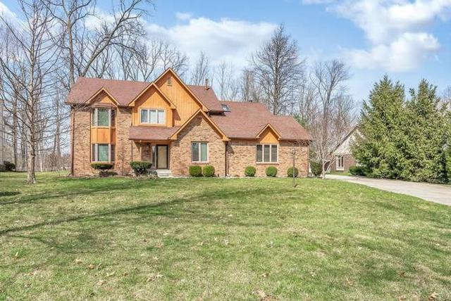3220 Amherst Street, Indianapolis, IN 46268 (MLS #21631189) :: AR/haus Group Realty