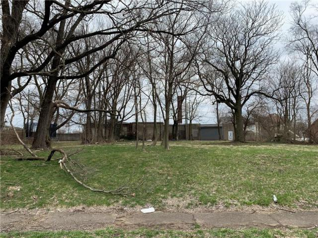2529 Guilford Avenue, Indianapolis, IN 46205 (MLS #21631203) :: The Indy Property Source