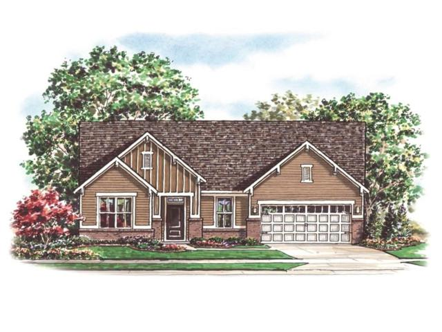 18926 Beverly Shones Lane, Noblesville, IN 46062 (MLS #21631212) :: The Evelo Team