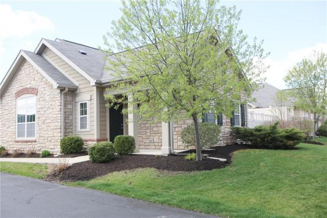 114 Bridgemor Lane 10A, Mooresville, IN 46158 (MLS #21631230) :: Heard Real Estate Team | eXp Realty, LLC