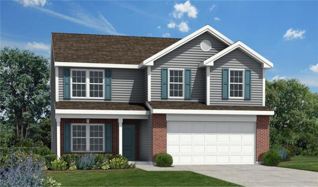 11078 Trapunto Lane N, Monrovia, IN 46157 (MLS #21631239) :: Mike Price Realty Team - RE/MAX Centerstone