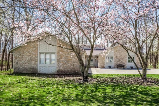 10605 Stormhaven Way, Indianapolis, IN 46256 (MLS #21631255) :: Richwine Elite Group